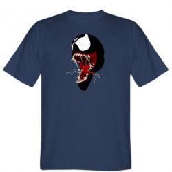 Чоловіча футболка Venom jaw