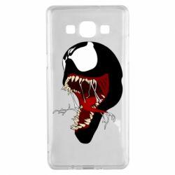 Чохол для Samsung A5 2015 Venom jaw