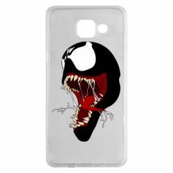 Чохол для Samsung A5 2016 Venom jaw