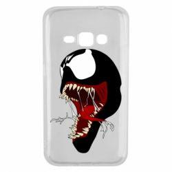 Чохол для Samsung J1 2016 Venom jaw