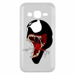 Чохол для Samsung J2 2015 Venom jaw