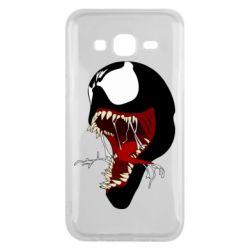 Чохол для Samsung J5 2015 Venom jaw