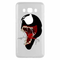 Чохол для Samsung J5 2016 Venom jaw