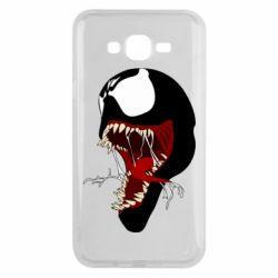 Чохол для Samsung J7 2015 Venom jaw