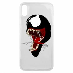 Чехол для iPhone Xs Max Venom jaw