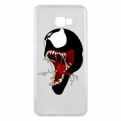 Чехол для Samsung J4 Plus 2018 Venom jaw
