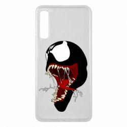 Чохол для Samsung A7 2018 Venom jaw