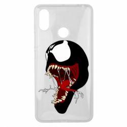 Чохол для Xiaomi Mi Max 3 Venom jaw