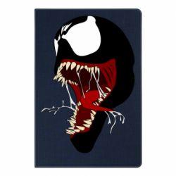 Блокнот А5 Venom jaw