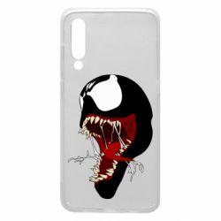 Чохол для Xiaomi Mi9 Venom jaw