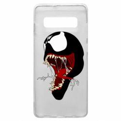 Чохол для Samsung S10+ Venom jaw
