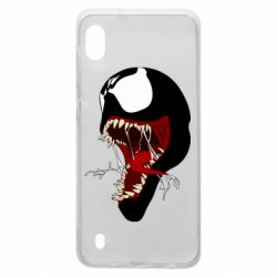 Чохол для Samsung A10 Venom jaw