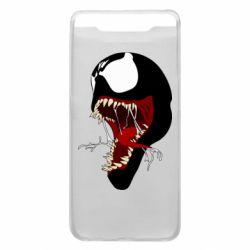 Чохол для Samsung A80 Venom jaw