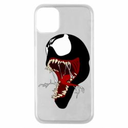 Чехол для iPhone 11 Pro Venom jaw