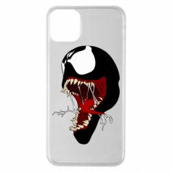 Чехол для iPhone 11 Pro Max Venom jaw