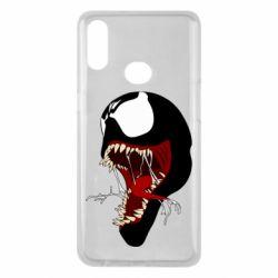 Чохол для Samsung A10s Venom jaw