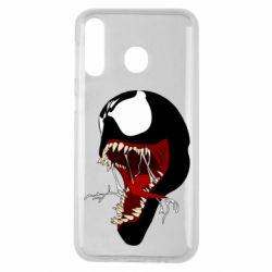 Чохол для Samsung M30 Venom jaw