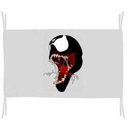 Прапор Venom jaw