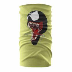 Бандана-труба Venom jaw