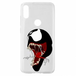 Чехол для Xiaomi Mi Play Venom jaw