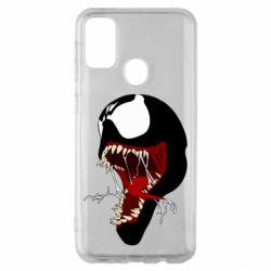 Чохол для Samsung M30s Venom jaw