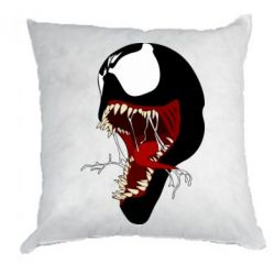 Подушка Venom jaw