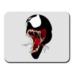 Килимок для миші Venom jaw
