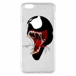 Чехол для iPhone 6 Plus/6S Plus Venom jaw