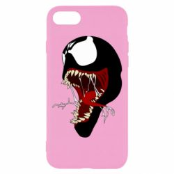 Чехол для iPhone 7 Venom jaw