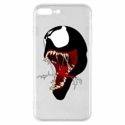 Чехол для iPhone 7 Plus Venom jaw