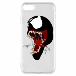 Чехол для iPhone 8 Venom jaw