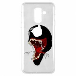 Чохол для Samsung A6+ 2018 Venom jaw