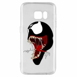 Чохол для Samsung S7 Venom jaw