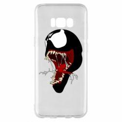 Чохол для Samsung S8+ Venom jaw
