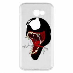 Чохол для Samsung A7 2017 Venom jaw