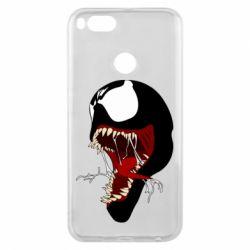 Чохол для Xiaomi Mi A1 Venom jaw