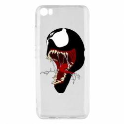 Чохол для Xiaomi Mi5/Mi5 Pro Venom jaw