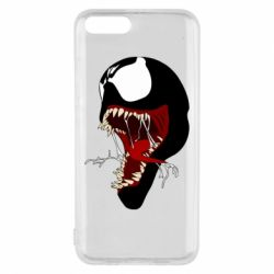 Чохол для Xiaomi Mi6 Venom jaw