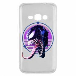 Чохол для Samsung J1 2016 Venom profile