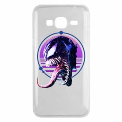 Чохол для Samsung J3 2016 Venom profile