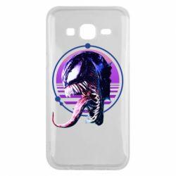 Чохол для Samsung J5 2015 Venom profile
