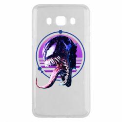 Чохол для Samsung J5 2016 Venom profile