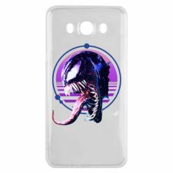 Чохол для Samsung J7 2016 Venom profile
