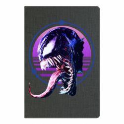 Блокнот А5 Venom profile