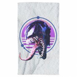 Рушник Venom profile