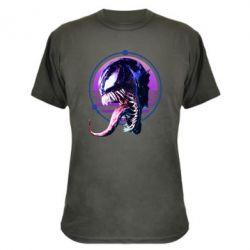 Камуфляжна футболка Venom profile