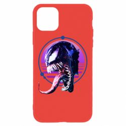 Чохол для iPhone 11 Venom profile
