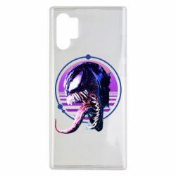Чохол для Samsung Note 10 Plus Venom profile