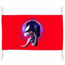 Прапор Venom profile