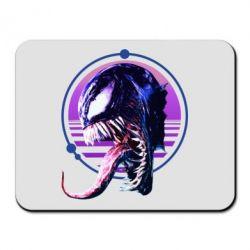 Килимок для миші Venom profile